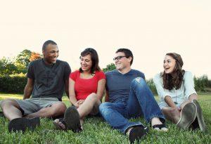 Millennials-being-happy